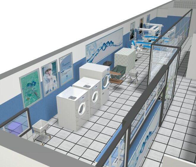 wizualizacja-projekt-pralni-lagoon-w-grojcu