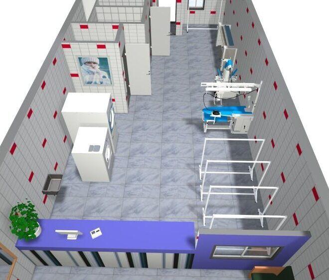 wizualizacja-projekt-pralni-lagoon-w-jozefowie